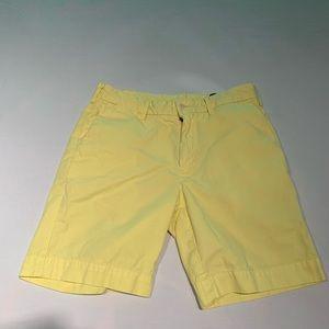 Ralph Lauren pastel shorts